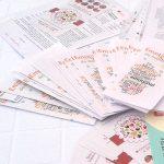 Creație grafică și pregătire pentru tipar Flyer
