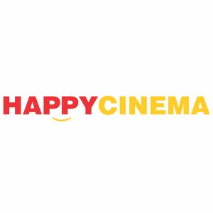 Happy Cinema - rebranding