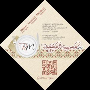 Materiale grafice (flyer, rollup, cărți de vizită, stickere etc)