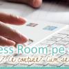 Press Room în site-ul tău