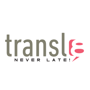 Brand ID mini (logo, cărți de vizită, antet) - Transl8