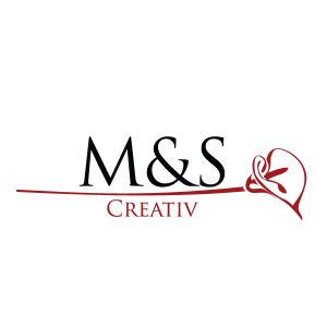 Siglă, cărți de vizită, etichete - M&S Creativ