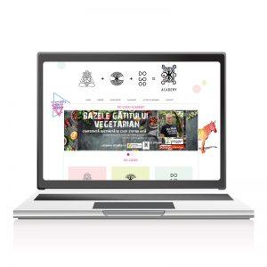 Web site evenimente