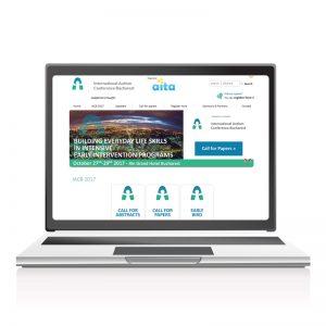 Website-ul Conferinței IACB