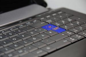 Responsabilul cu protecția datelor