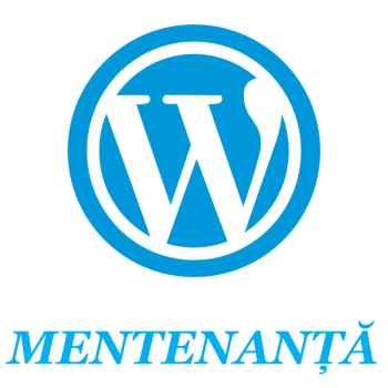 Mentenanță Wordpress