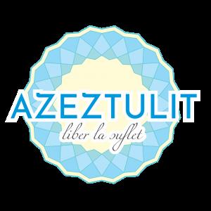 Creare logotip - azeztulit.ro