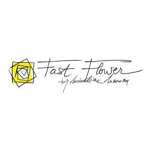 Design Logo, cărți de vizită, antet – FastFlower